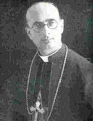 Il vescovo di Alatri <b>Edoardo Facchini</b> ... - Edoardo-Facchini-vescovo